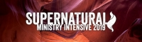 Supernatural Ministry Intensive